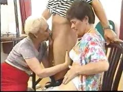 1 grannies